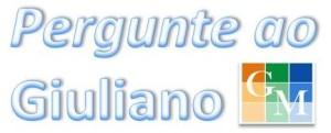 Pergunte ao Autor Giuliano Milan